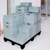 Storage, transport, safety containers